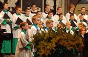 Roden Boys Choir